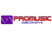 Logo Discomovil Promusic