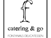 Catering Sitges - Fontanals Delicatessen