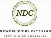New Delicious Catering