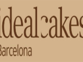 Ideal Cakes Bcn