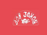 Bar Don Jamón