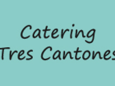 Catering Tres Cantones