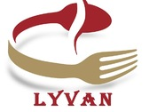 Logo Lyvan Catering