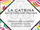 Catrina Mexican Catering