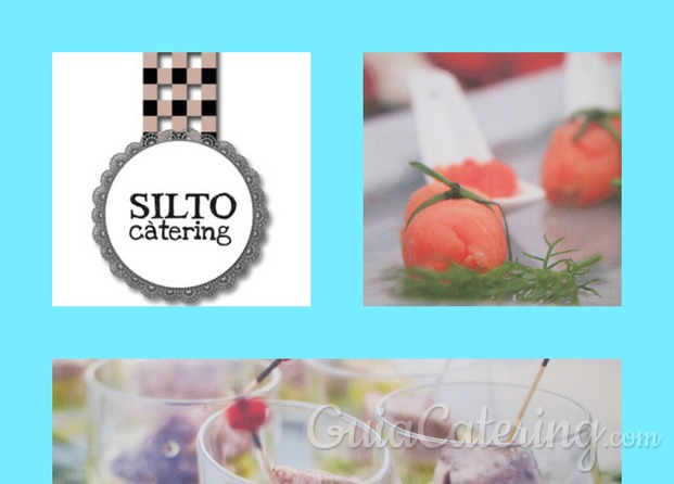 Silto Catering