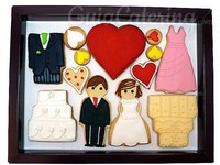 Pack Boda de Decookies