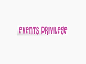 Events Privilege