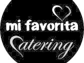 Mi Favorita Catering