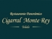 Restaurante Cigarral Monte Rey