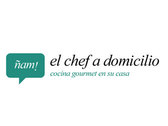 El Chef a domicilio